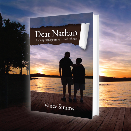 father-matters-book-dear-nathan-by-vance-simms-book