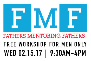 Father Matters Workshop 2-15-17-17