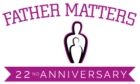 Father Matters Logo